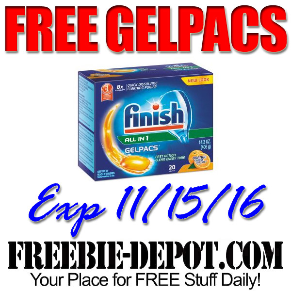 free-gelpacks