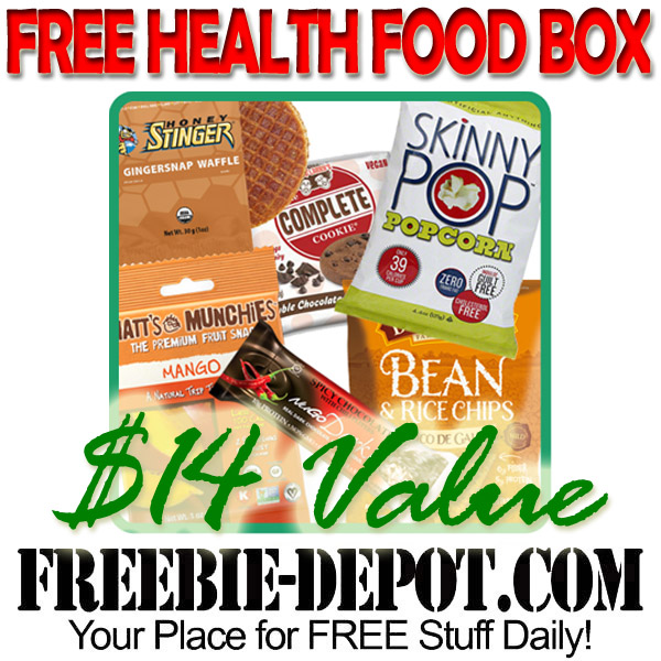 free-health-food-box