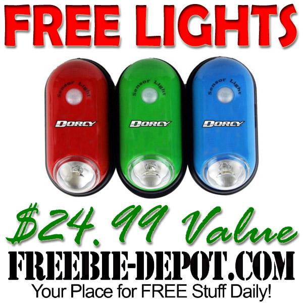 free-lights