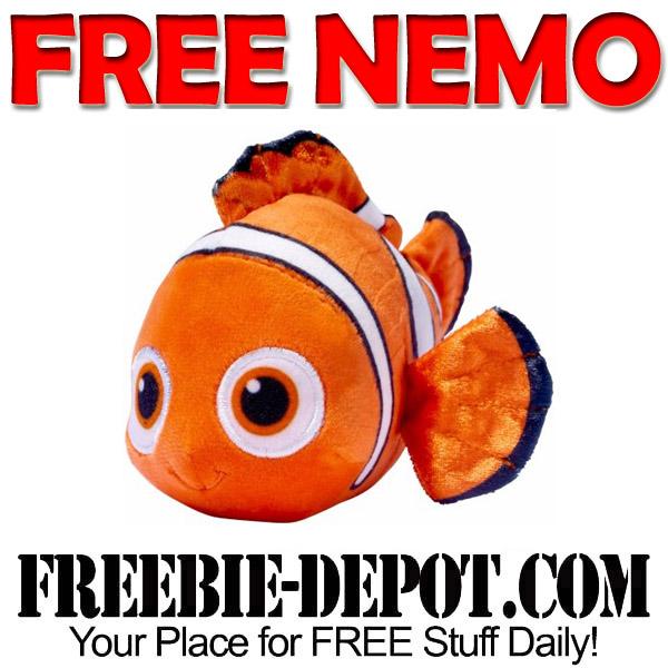 free-nemo
