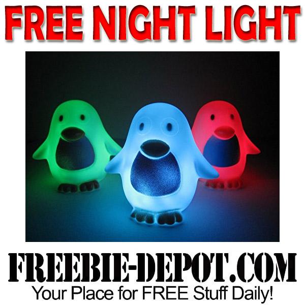 free-penguin