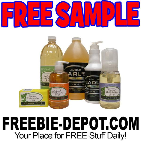 Free-Sample-Earl