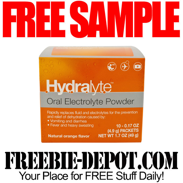 free-sample-hydralyte