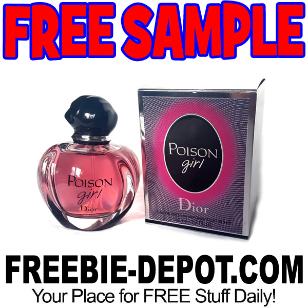 Free-Sample-Poison-Girl