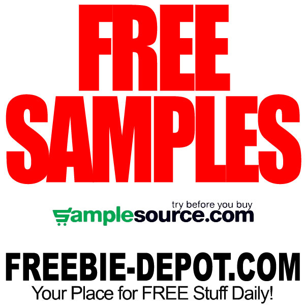 Free Samples  SamplesourceCom  Free Boxes Of Samples By Mail