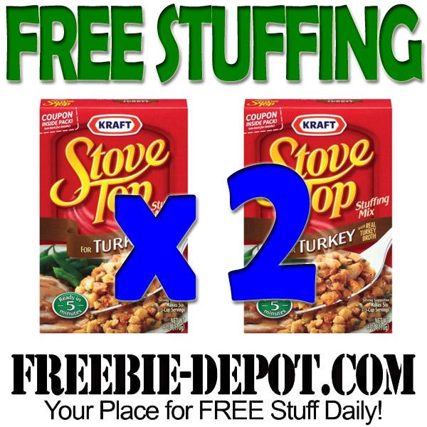free-stuffing