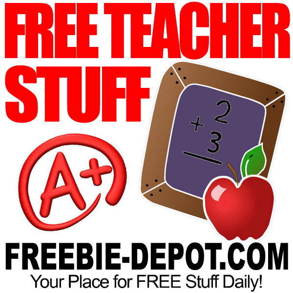 Free-Teacher-Stuff