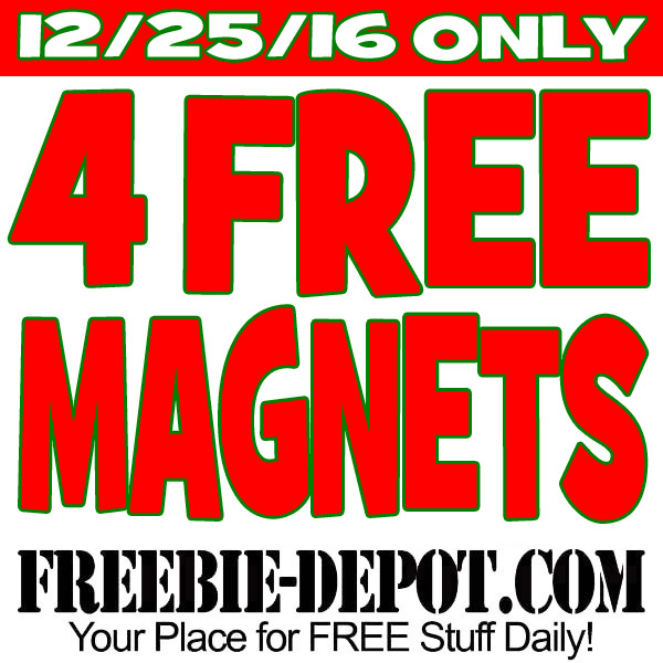 4-free-magnets