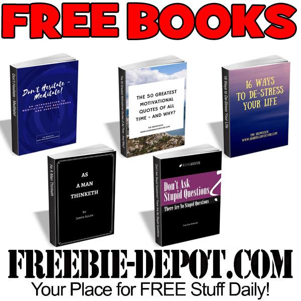 5-free-books