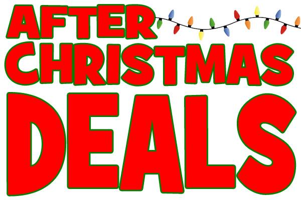 After Christmas Deals.After Christmas Deals Now Freebie Depot