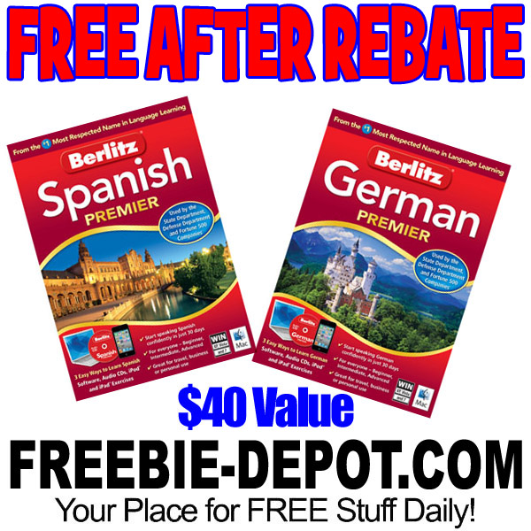 Free-After-Rebate-Language-Learning-Software