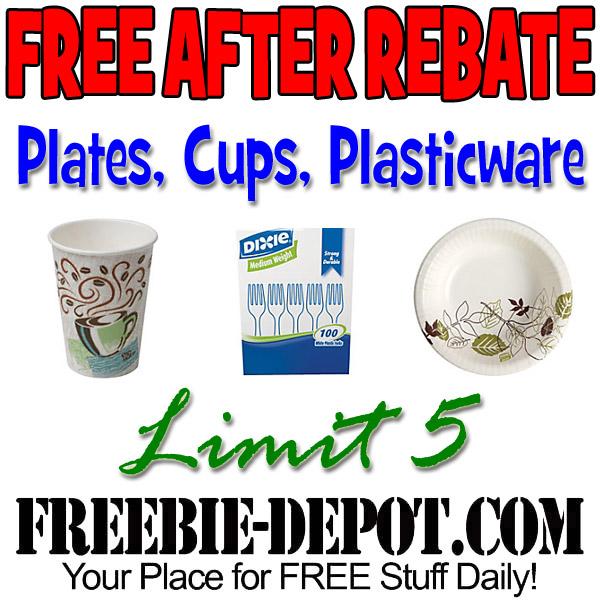 free-after-rebate-plates