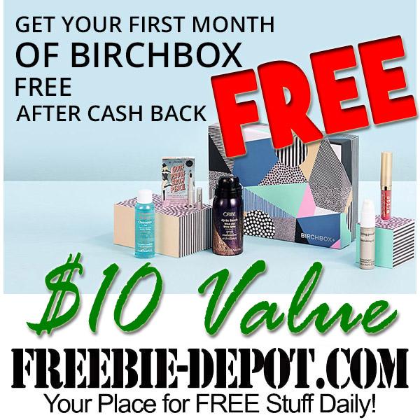 free-birchbox
