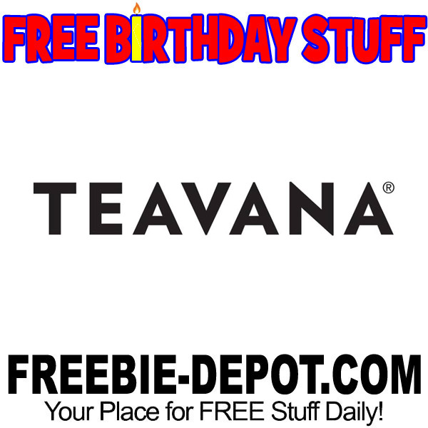 Free-Birthday-Teavana