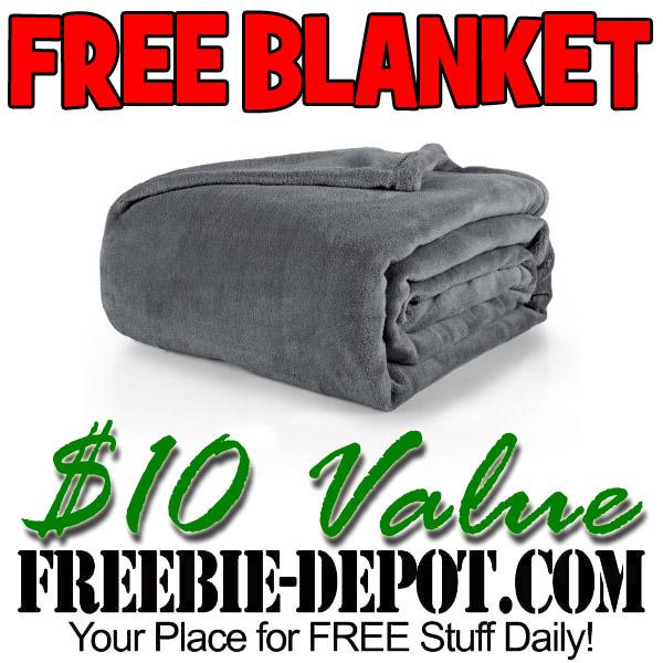free-blanket