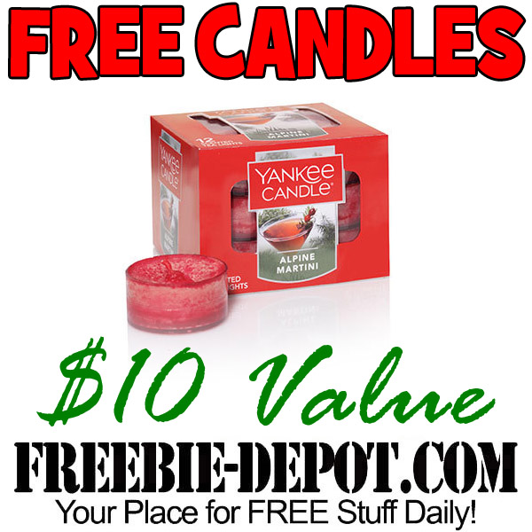 free-candles-y