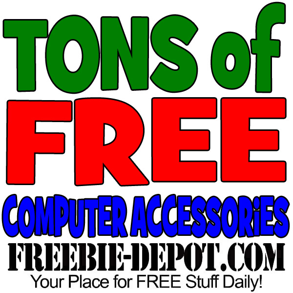 Freebies computer accessories