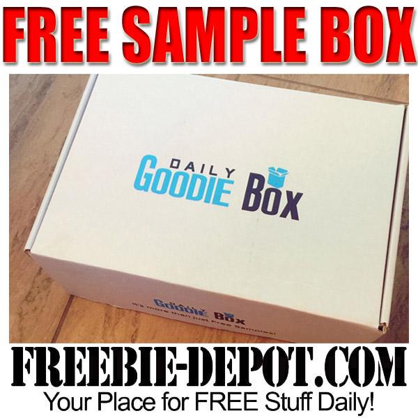 free-goodie-box