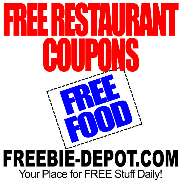 Free-Restaurant-Coupons