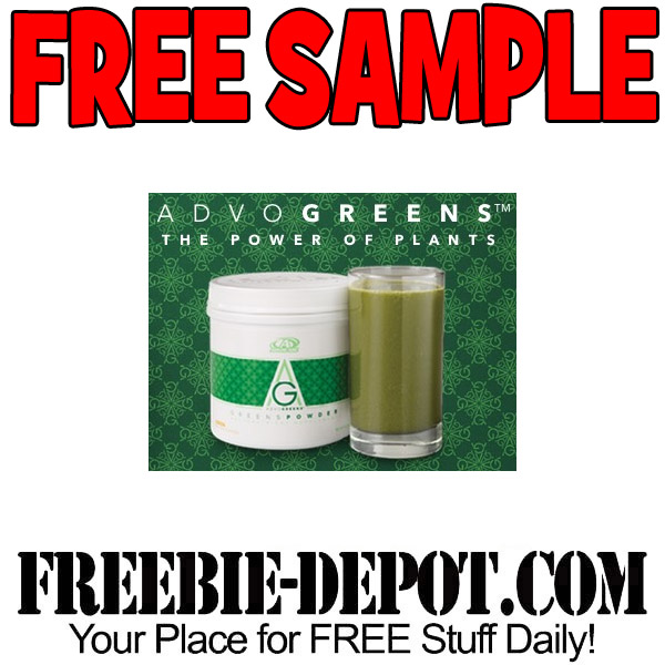 free-sample-advogreens