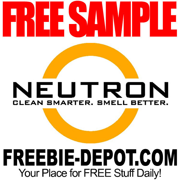 Free-Sample-Neutron