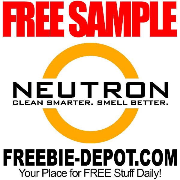 Free-Sample-Neutron
