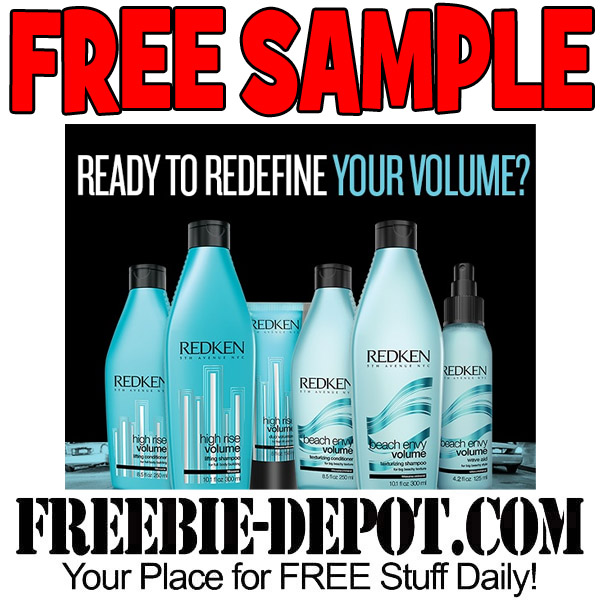 free-sample-redken