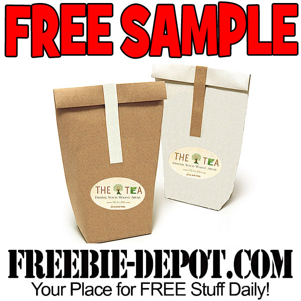 free-sample-the-tea