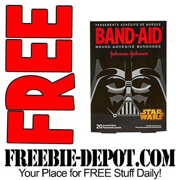 free-star-wars-bandages