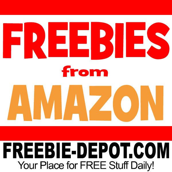 Freebies-Amazon