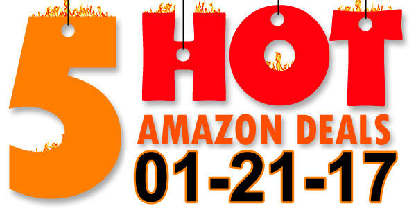 5-Hot-Amazon-Deals-1-21-17