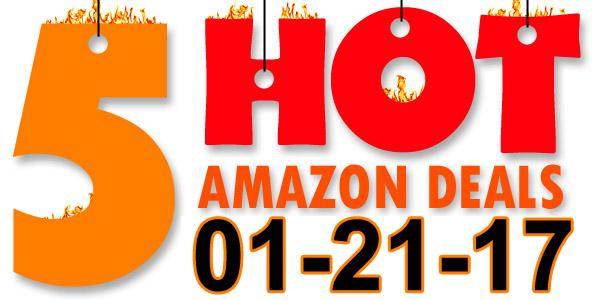 5-Hot-Amazon-Deals-1-21-17