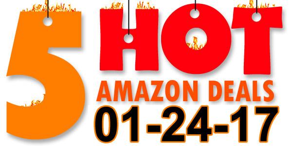 5-Hot-Amazon-Deals-1-24-17