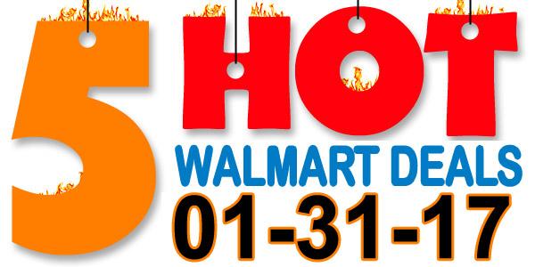 5-Hot-Walmart-Deals-1-31-17