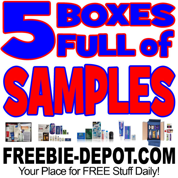 5-Sample-Boxes