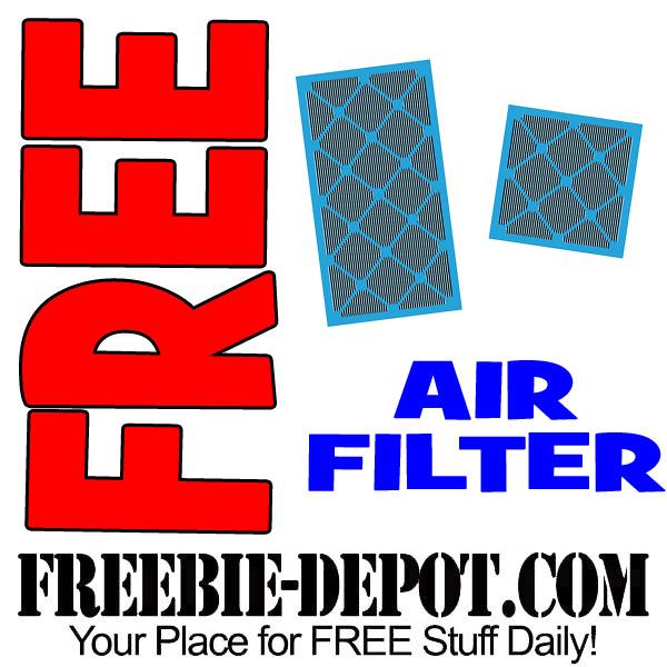Free-Air-Filter