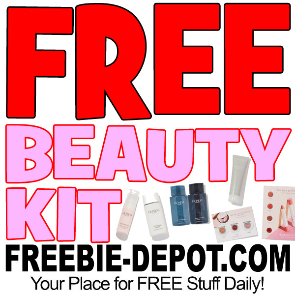 Free-Beauty-Kit