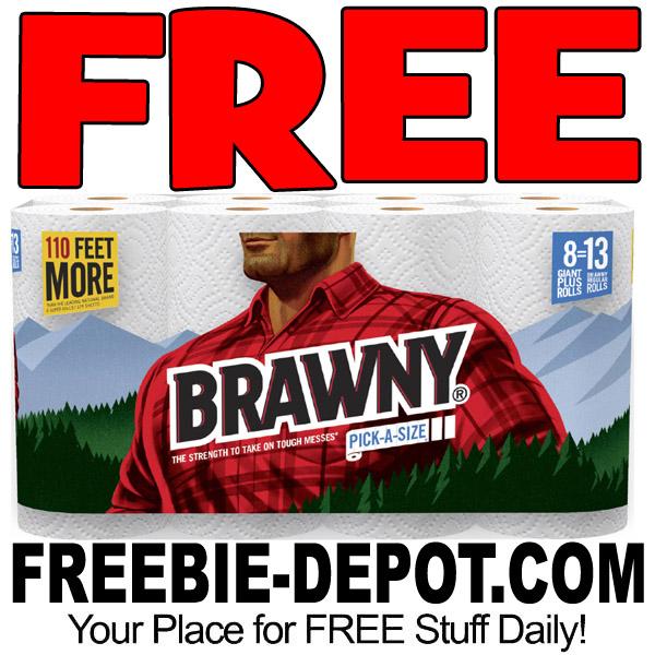 Free-Brawny