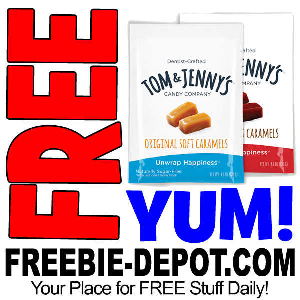 Free-Caramels