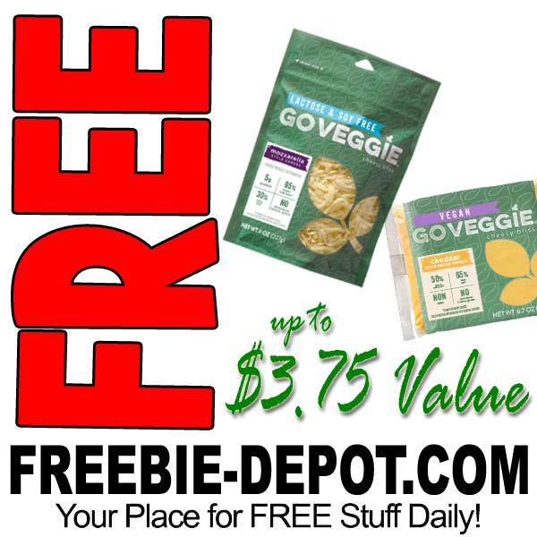 Free-Go-Veggie