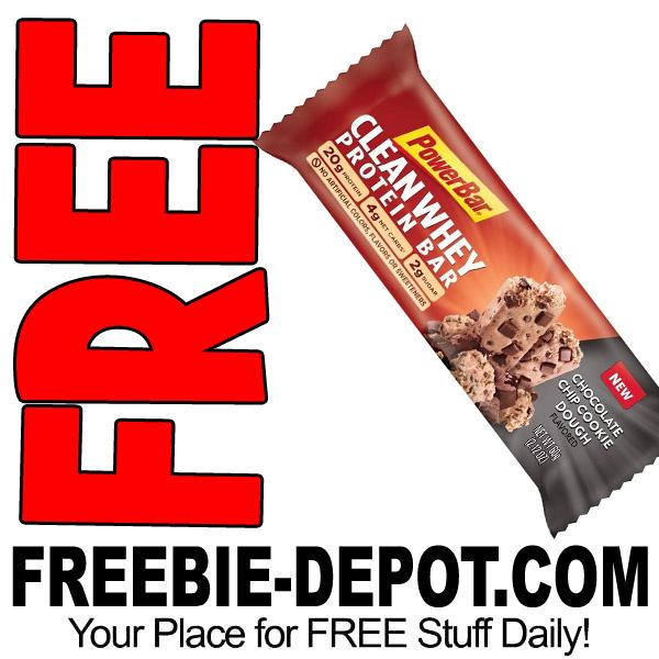 Free-Powerbar