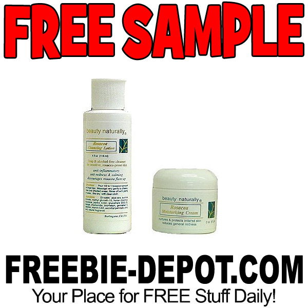 Free-Sample-Beauty-Naturally