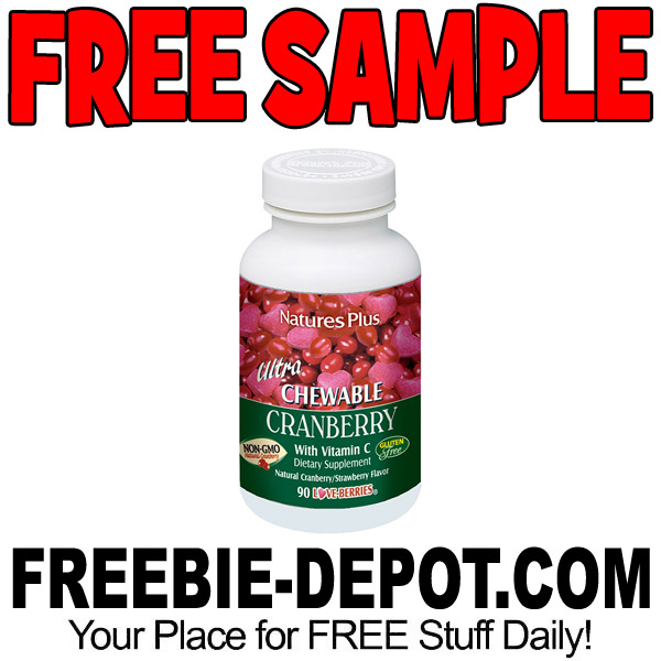 Free-Sample-Cranberry