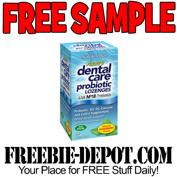 Free-Sample-Dental-Care