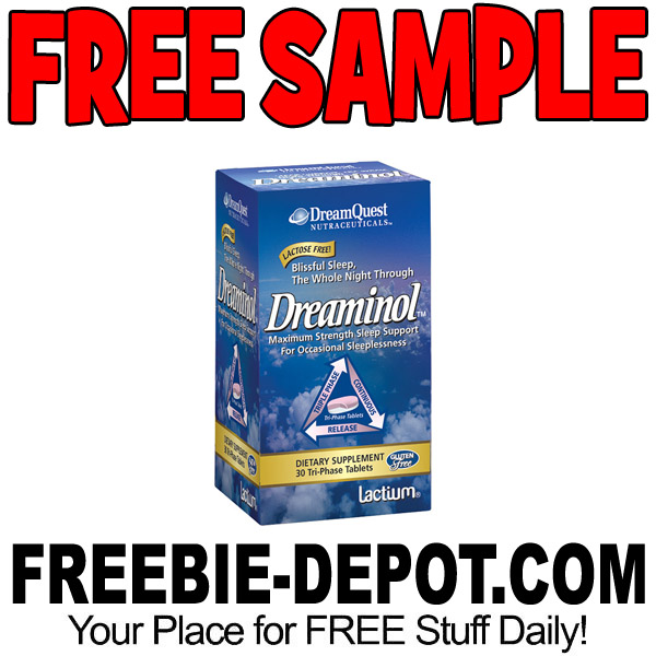 Free-Sample-Dreaminol