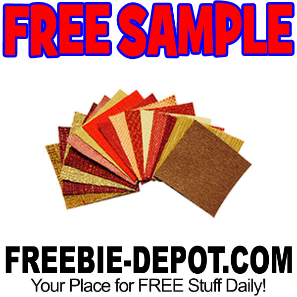FREE SAMPLE – Joybird Furniture Fabric Swatch Kit