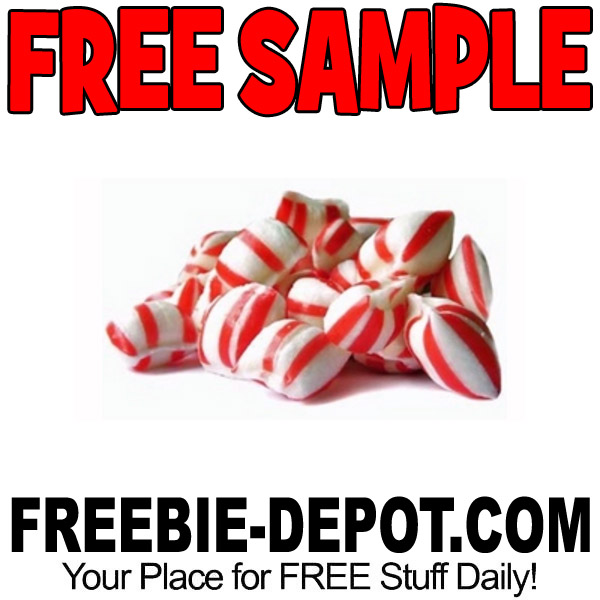 Free-Sample-Peppermint