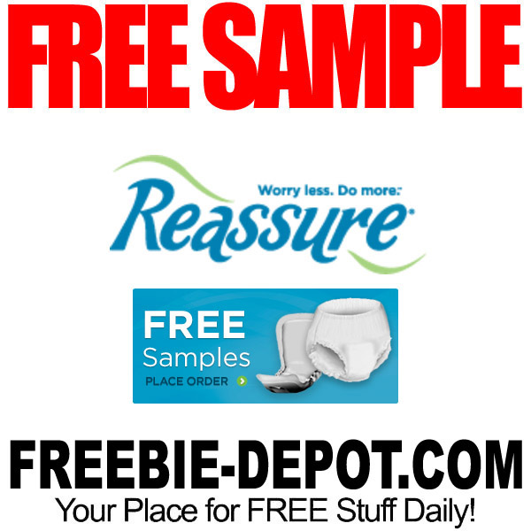 Free-Sample-Reassure