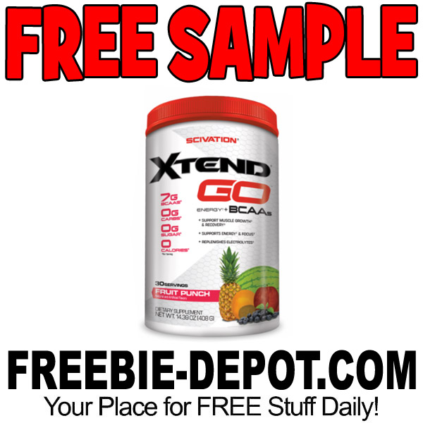 Free-Sample-Scivation