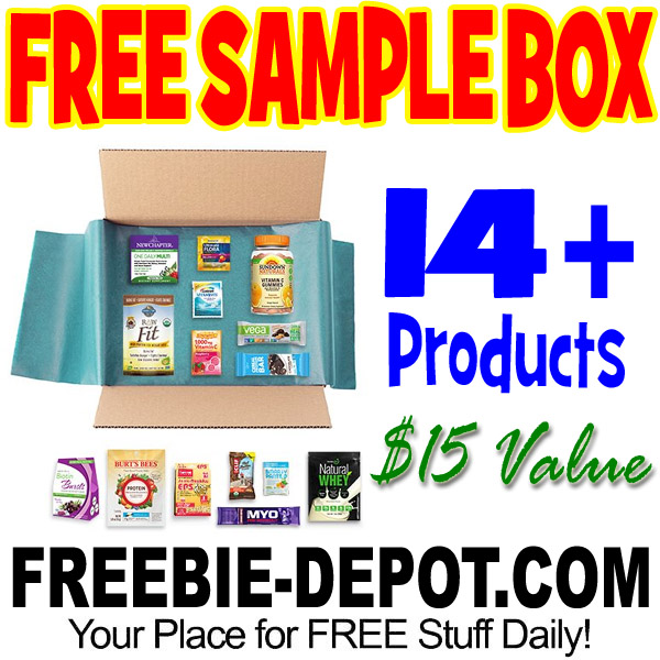 Free-Sample-Wellness-Box